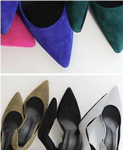 Basic Heel