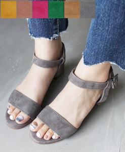 Mid Heels